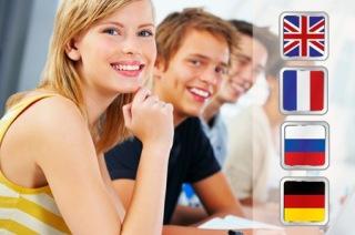 Nowoczesny personel – bezpłatne szkolenia językowe