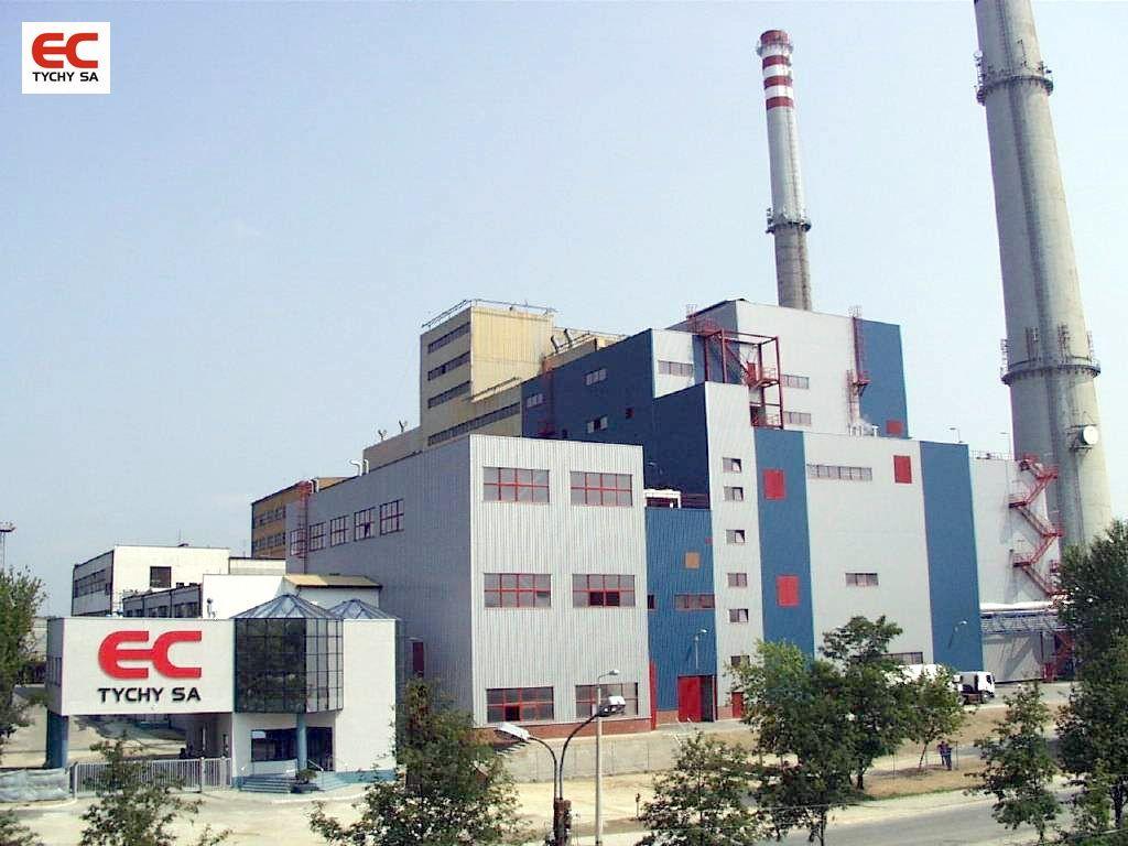 Tyski Klub Biznesu w EC Tychy