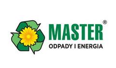 MASTER Odpady i Energia Sp. z o.o. w Tychach