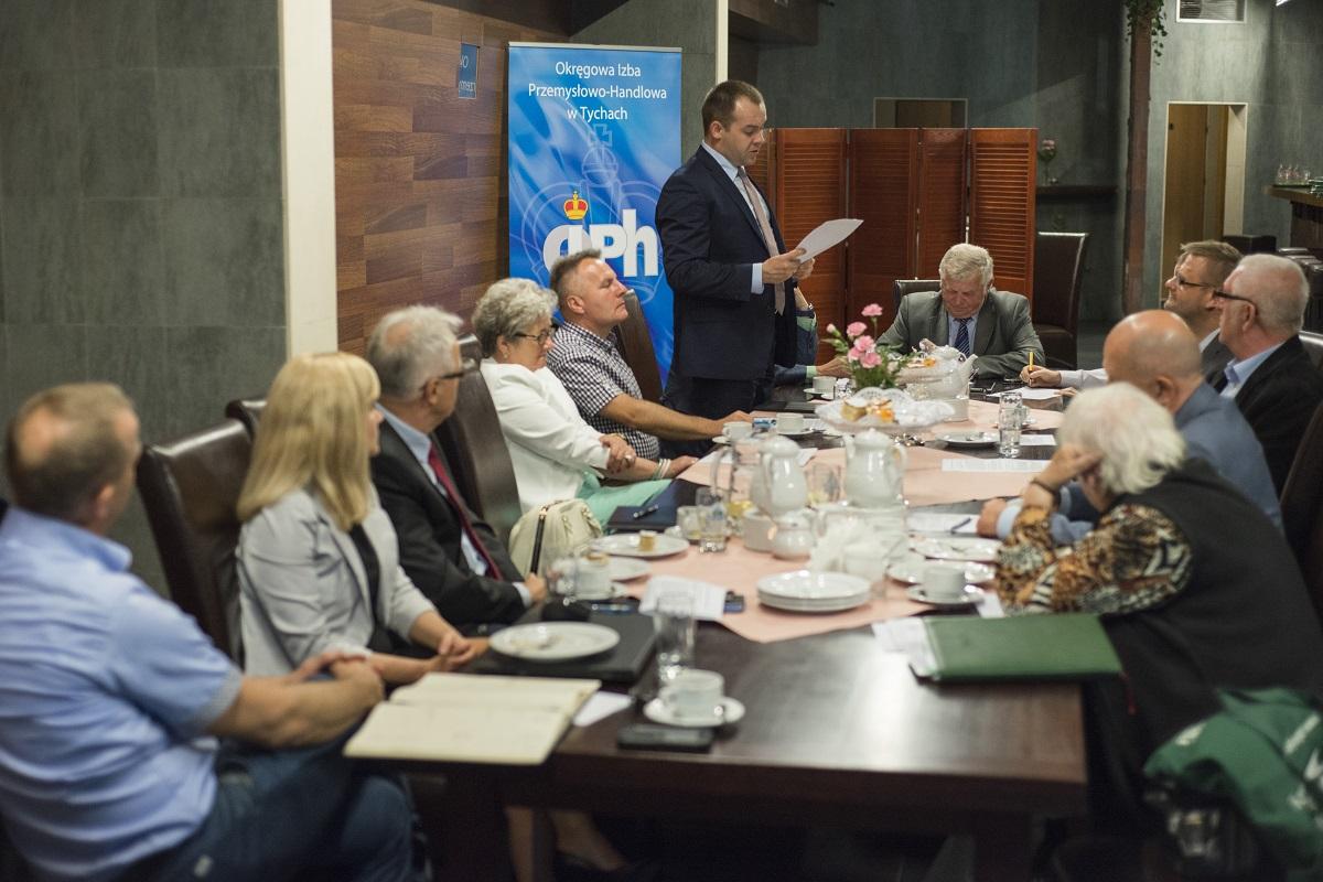 Komitet Budowlany nt. zmian w prawie budowlanym