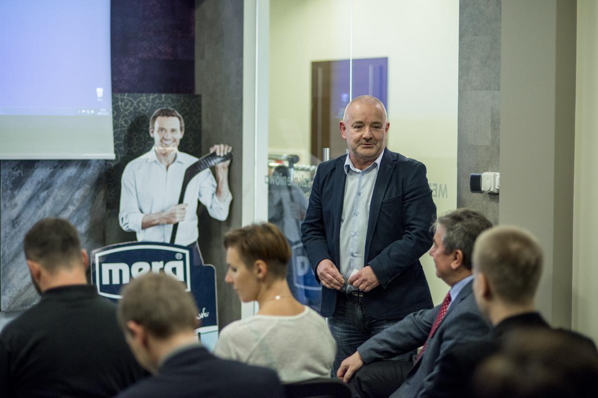 Spotkanie Klubu Młodych Przedsiębiorców