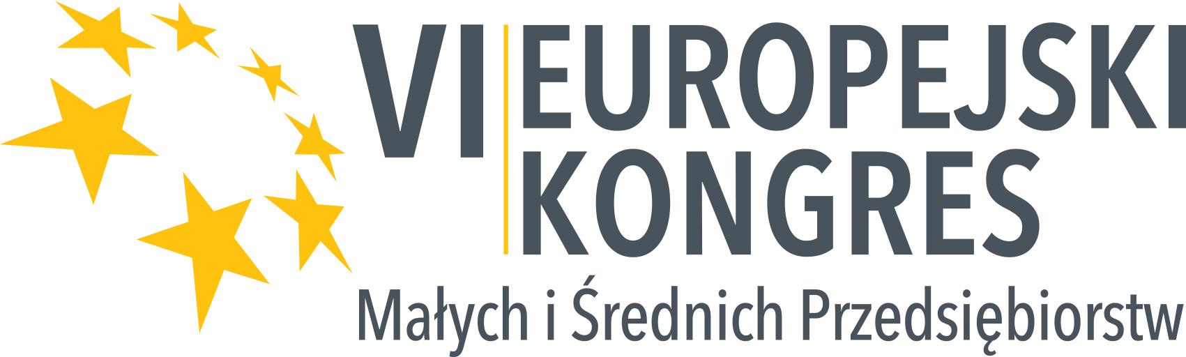 VI Europejski Kongres MŚP w Katowicach