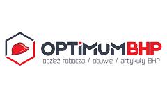 Optimum BHP odzież robocza ochronna i reklamowa. Art. BHP
