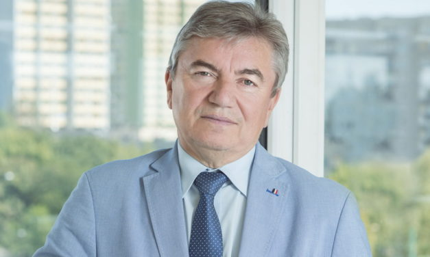 Prezes Zbigniew Gieleciak wybrany Wiceprzewodniczącym Rady KIG