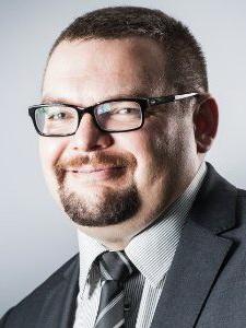 Tomasz Cybok