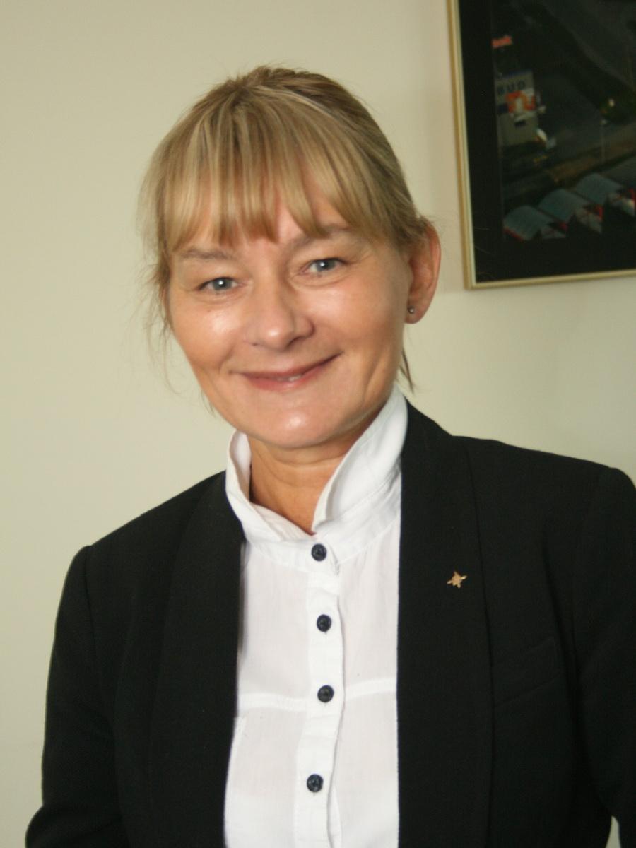 Ewa Stachura-Pordzik