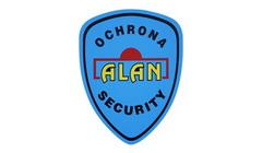 Agencja Ochrony Mienia i Usług Detektywistycznych ALAN
