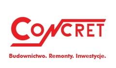 Przedsiębiorstwo Produkcyjne i Usługowe CONCRET Spółka jawna