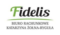 """Biuro Rachunkowe """"Fidelis"""" Katarzyna Żołna-Ryguła"""
