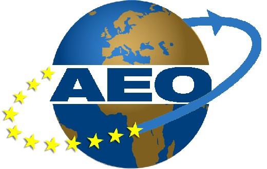 Upoważniony przedsiębiorca AEO