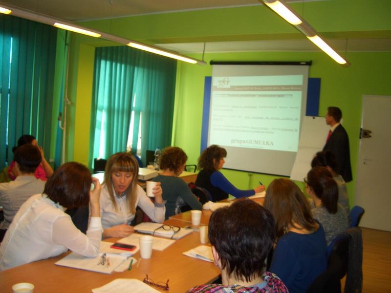 Szkolenie z VAT-u 2014