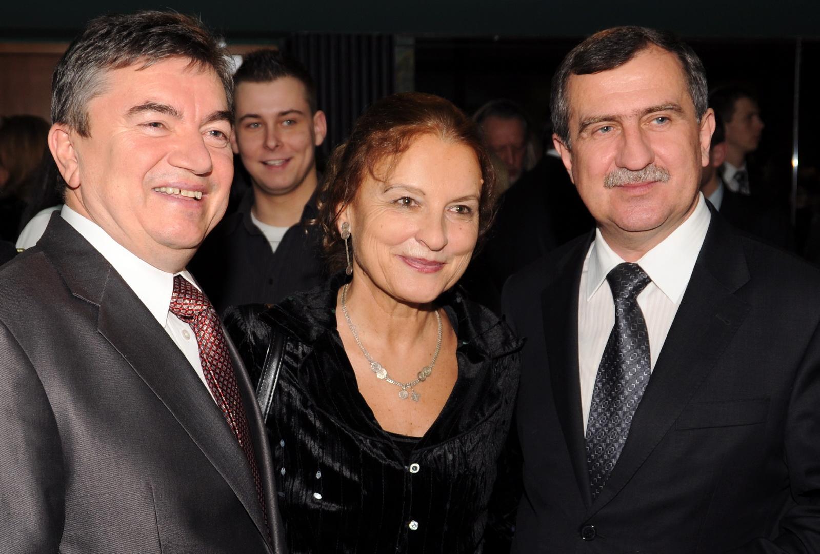 Noworoczne Spotkanie Przedsiębiorców 2010
