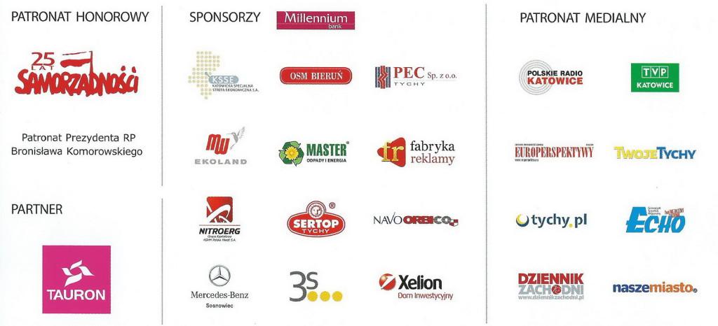 sponsorzy