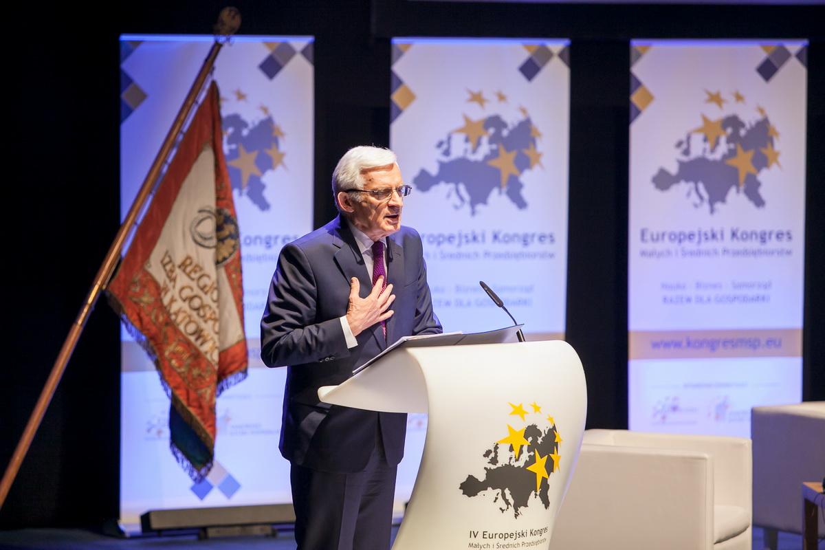 V Europejski Kongres MŚP