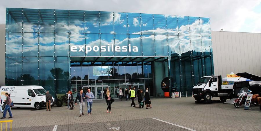 Kalendarium imprez targowych organizowanych w Expo Silesia w roku 2016