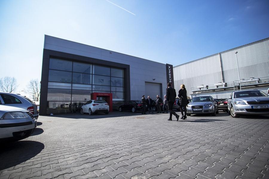Komitet Budowlany w firmie RoTec Polska