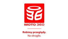 MOTO 360 – Stacja Kontroli Pojazdów, Serwis, Ubezpieczenia