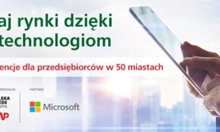 Jesienna edycja Akademii Przedsiębiorcy w Tychach