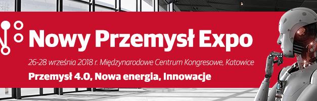 Nowy Przemysł EXPO 2018