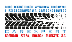 CAR-EXPERT Biuro Rekonstrukcji Wypadków Drogowych i Rzeczoznawstwa Samochodowego R. Szopa, B. Marczyk S.C.