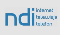 NDI - Usługi Komputerowe Tomasz Krzysztofik
