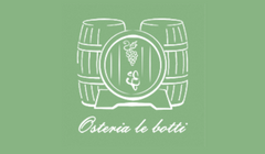Fe.Ro.Gonfia Sp. J. - Restauracja Osteria le Botti