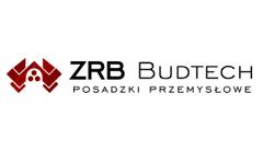 ZRB BUDTECH Posadzki Przemysłowe Sp. z o.o.