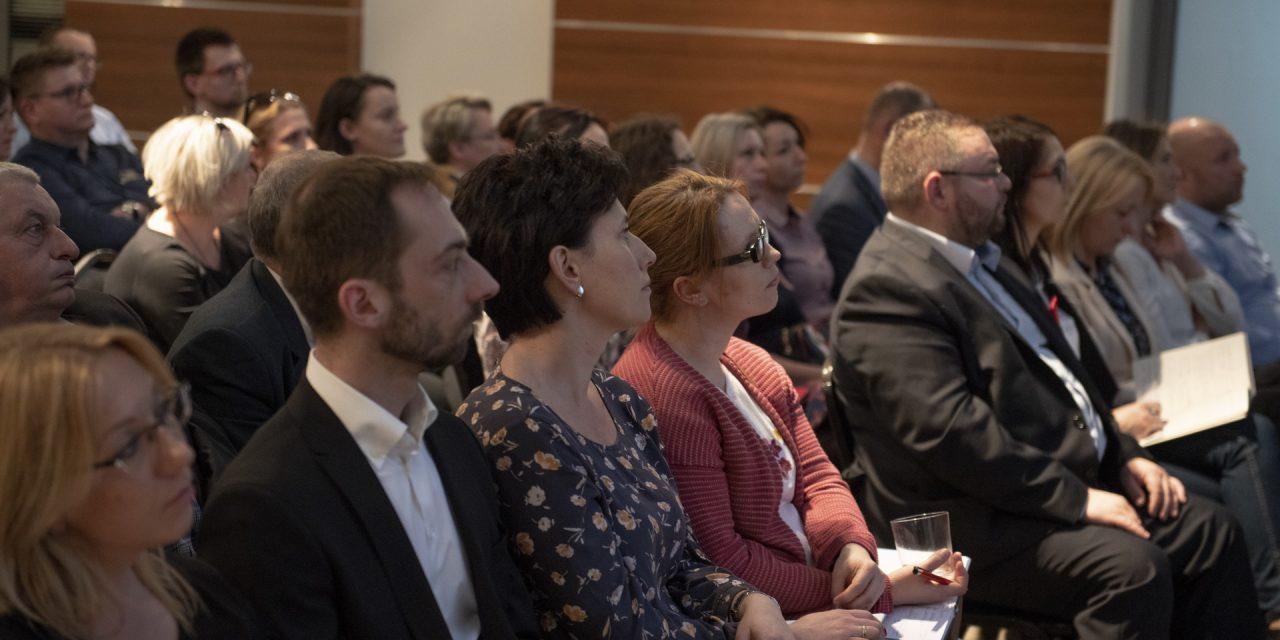 Spotkanie przedsiębiorców nt. Pracowniczych Planów Kapitałowych