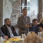 Spotkanie Komitetu Zrównoważonego Rozwoju w Browarze Obywatelskim