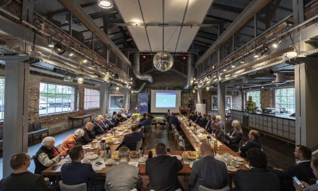 Powołanie Komitetu Zrównoważonego Rozwoju