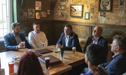 Spotkanie przedsiębiorców nt. social media