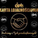 Regulamin programu lojalnościowego OIPH