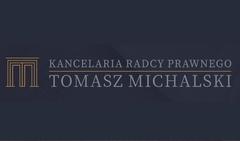Tomasz Michalski Kancelaria Radcy Prawnego