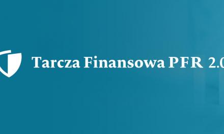 15 stycznia rusza tarcza finansowa 2.0